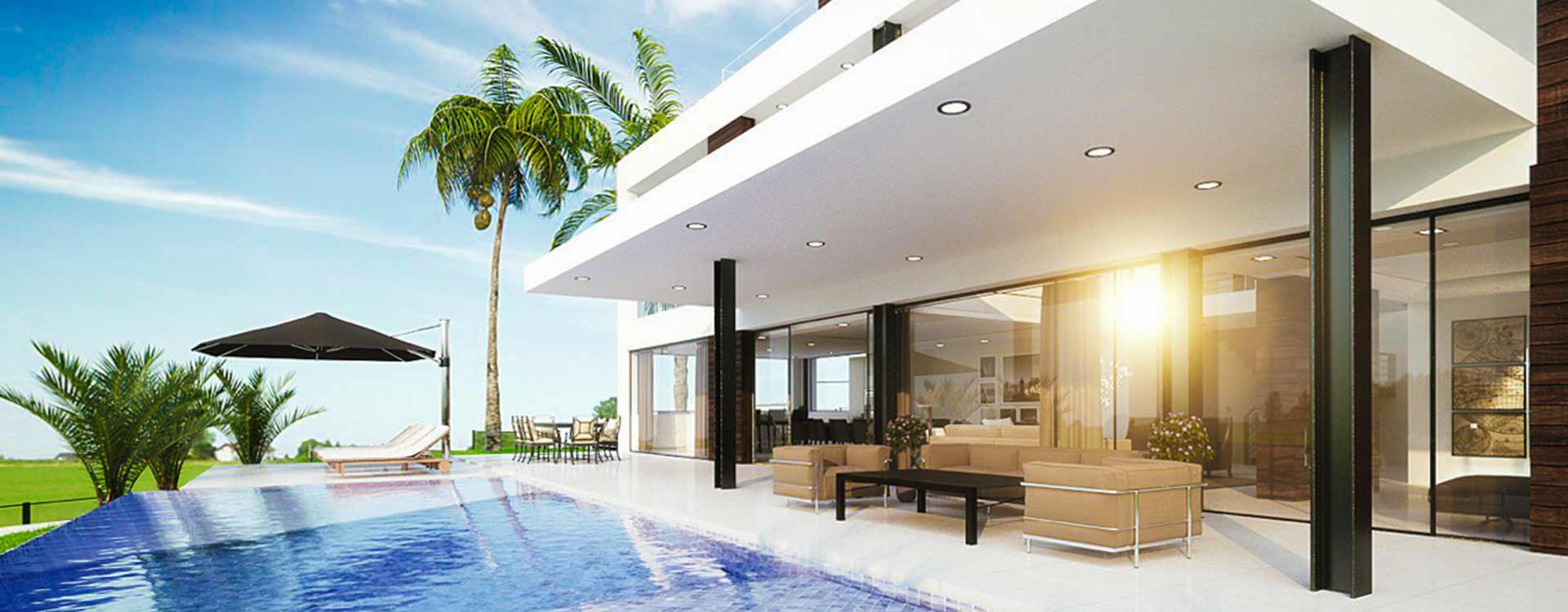 New Villas Marbella